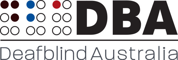 Deafblind Australia - Home page